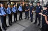 Kineski policajci na srpskim ulicama