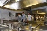"""Počela sa radom centralna kuhinja """"Radosnog detinjstva"""", spremaće se 60.000 obroka dnevno"""
