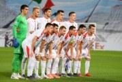 Mladi fudbaleri od Rusije kreću u kvalifikacije za EU 2021