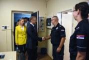Stefanović: Policajcima veće plate u decembru