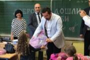 Učenicima iz Vukovara tradicionalno donirani udžbenici