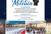 Humanitarna gala Večera kod Miletića