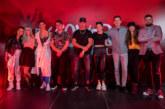 Izabrani finalisti takmičenja Discovered by Coke