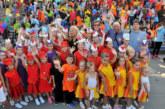 Otvoren jubilarni 50. Međunarodni dečji festival Radost Evrope