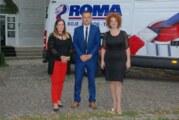 Roma Company pomaže sređivanje Istorijskog arhiva Niš