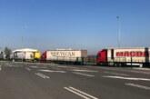 Broj putnika preko Graničnog prelaza Horgoš tokom ovog leta gotovo četiri puta manji