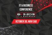 Prijavite se na treću konferenciju BITS u Kongresnom centru Master