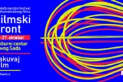 17. Filmski Front počinje u četvrtak u Kulturnom centru