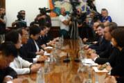 Vučić: Italija drugo izvozno tržište Srbije