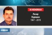 Preminuo Lazar Ludoški, dugogodišnji novinar RTV-a