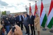 Otvorеn novi granični prеlaz izmеđu Srbijе i Mađarskе