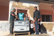 Uručena humanitarna pomoć prikupljena tokom BEAN festivala