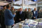 Ministarstvo odbrane Srbije na Sajmu knjiga