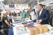 Ministarstvo odbrane na Sajmu knjiga: I knjigom protiv nepravde i zaborava