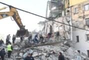 Šest osoba poginulo u zemljotresu u Albaniji, među povređenima nema Srba (VIDEO)