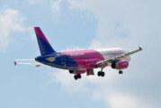 Wizz Air najbolja niskotarifna avio-kompanija u Evropi