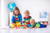 Super Kartica i Kockica Eco Toys pokreću akciju u cilju pavilnog razvoja mališana