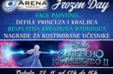 Frozen dan u Areni Cineplex i repertoar do 27. novembra