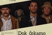 """Humanitarna predstava """"Dok čekamo Godoa"""" u Futogu"""