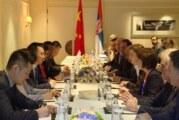 Brnabić na 2. Kineskom međunarodnom sajmu uvoza EXPO