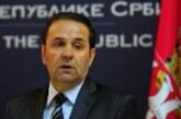 Ljajić: Zbog taksi Prištine Srbija izgubila skoro 400 miliona evra