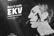 U Domu kulture u sredu program posvećen Milanu Mladenoviću