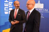 Fabrici: Pozdravljamo ambicije Srbije da smanji emisiju CO2