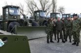 Inžinjerijska jedinica Vojske Srbije opremljena novim sredstvima