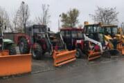 Upozorenje: U Vojvodini sutra ledena kiša, porast vodostaja