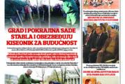Novosadski reporter 151