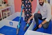 Čišćenje kuće ne mora da bude zamorno