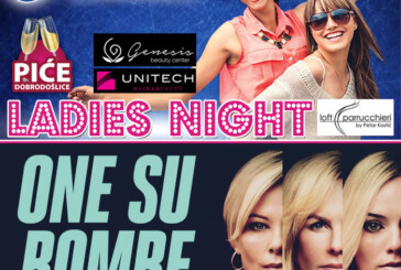 "Praznični Ladies night povodom filma ""One su bombe"""