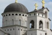 Šoć: Imovina Crkve u Crnoj Gori neće biti prepuštena Srbiji