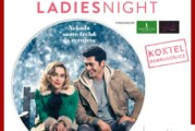 "Ladies night uz film ""Prošlog Božića"""