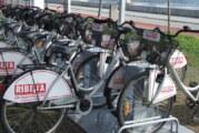 Sezona iznajmljivanja bicikala završava se u ponedeljak