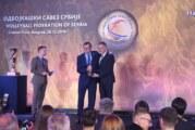 Gajić: Neverovatna godina za srpsku odbojku