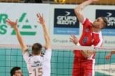 Zaksa prejaka za Vojvodinu na startu Lige šampiona