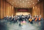 Opera SNP započela veliku turneju po Kini