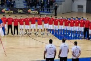 Peruničić izabrao 17 igrača za turnir u Francuskoj