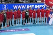Rukometašice sa Danskom za polufinale SP i Tokio