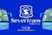 Berza uključila još 68 hiljada akcija Severtransa