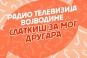 "Humanitarna akcija RTV-a ""Slatkiš za mog drugara"" počinje sutra"