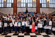 Pokrajina nagradila talente za vrhunske rezultate u nauci, tehnici, umetnosti…