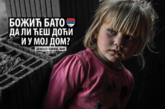 Rođena u štali, danas bez osnovnih uslova za život – Dunja sa Kosova i Metohije