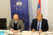 Novi Sad donirao 10 miliona dinara za lečenje dece u inostranstvu