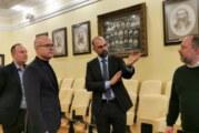 Dogovorena saradnja Novog Sada i Advokatske komore Vojvodine