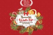 "Završen četvrti ""Novosadski Winter Fest"""