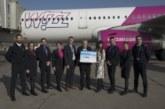 Wizz Air slavi pet miliona putnika u Srbij