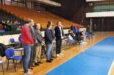 Međunarodni košarkaški turnir gradova prijatelja na Spensu