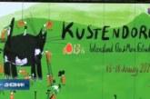 Večeras se zatvara 13. Kustendorf